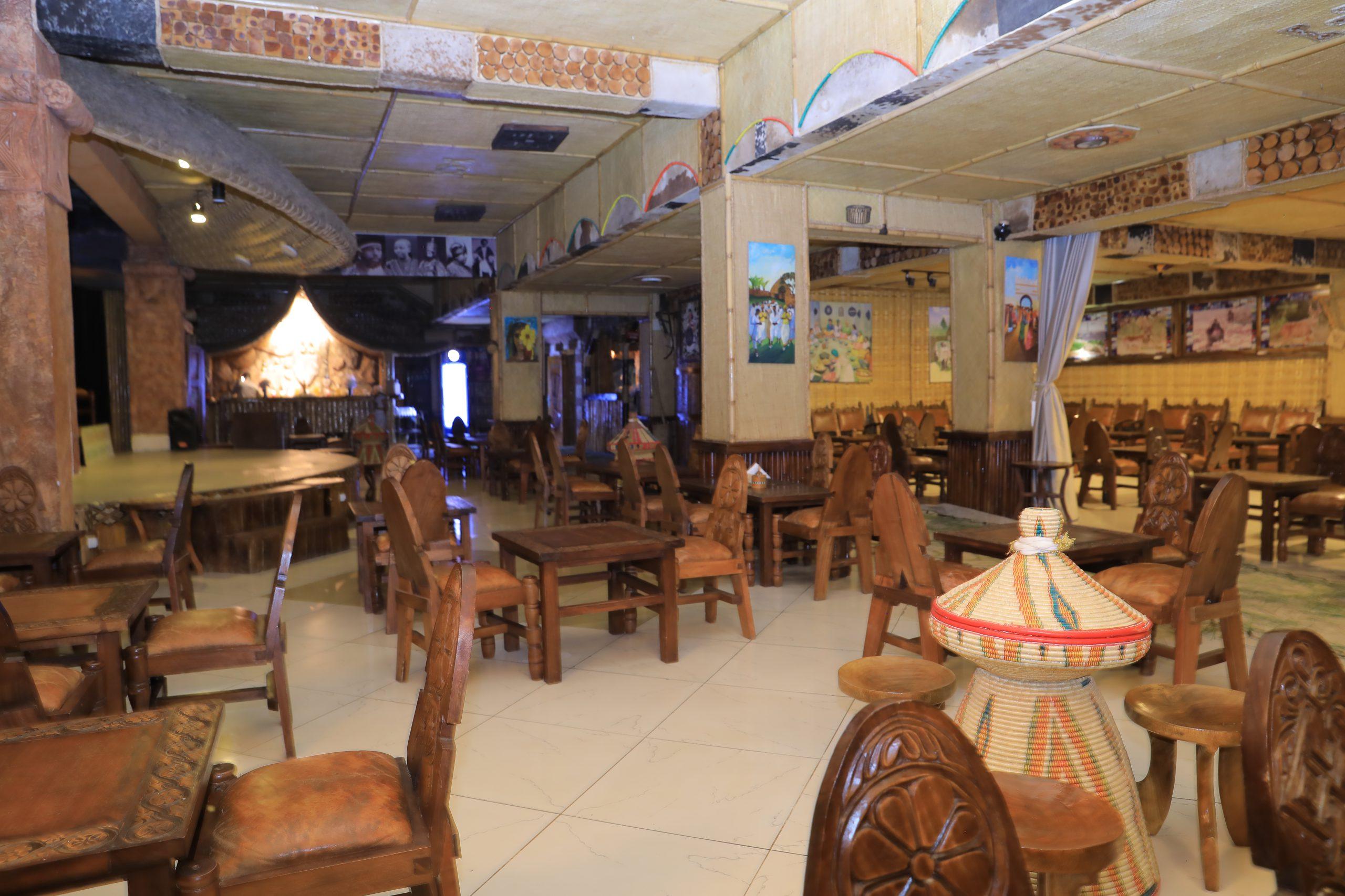 Cultural Restaurant